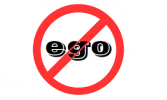 EGO – Let's bury the hatchet and start living