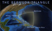 Mystery of Bermuda Triangle Solved?