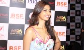 Radhika Apte makes fashion runway debut