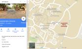 Google Maps shows JNU if you type 'anti-national'