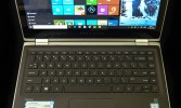 Gadget Review- HP Pavilion x360 13: Balanced performance, good battery life