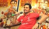 Movie Review- Laal Rang: Randeep Hooda nails it in this bloody battle