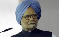 Rahul takes over amid sense of politics of fear in India: Manmohan