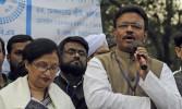 Trinamool minister denies making 'Mini Pakistan' remark