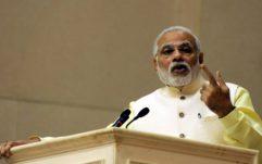 PM pays tribute to Nehru on his birth anniversary