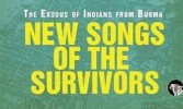 Book Review: New Songs of the Survivors- Yvonne Vaz Ezdani