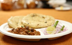 Savour mouth-watering specialties of Old Delhi in Gurgaon