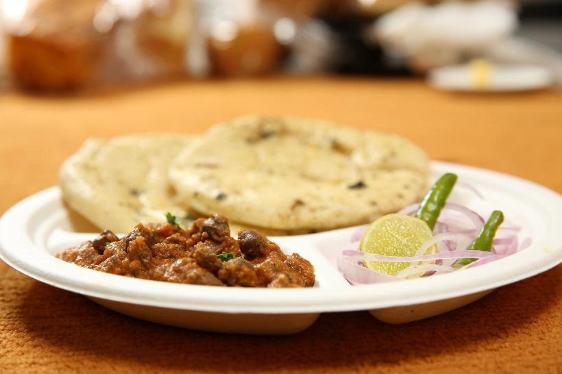 Specialties of Old Delhi