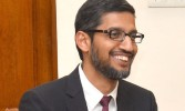 Google's work boon for Chinese companies, says Sundar Pichai in China
