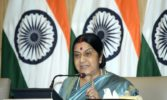 Kabul blast : All Indian Embassy staff safe, says Sushma Swaraj