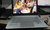 HP Envy 13: All-silver look makes it stand out