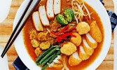 Malaysian cuisine is closest cousin to South Indian food