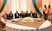 Economic engagement with Iran, Afghanistan priority for India: Modi