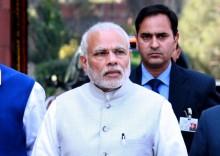Modi to visit Kedarnath on Friday