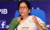 India, China discussing more access to Chinese market: Nirmala Sitharaman