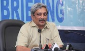 Government will earn Rs 2-3 lakh crore in taxes: Manohar Parrikar on demonetisation