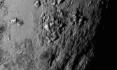 Pluto's unique interaction with solar wind revealed