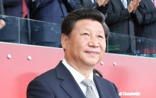 Xi in Laos on state visit