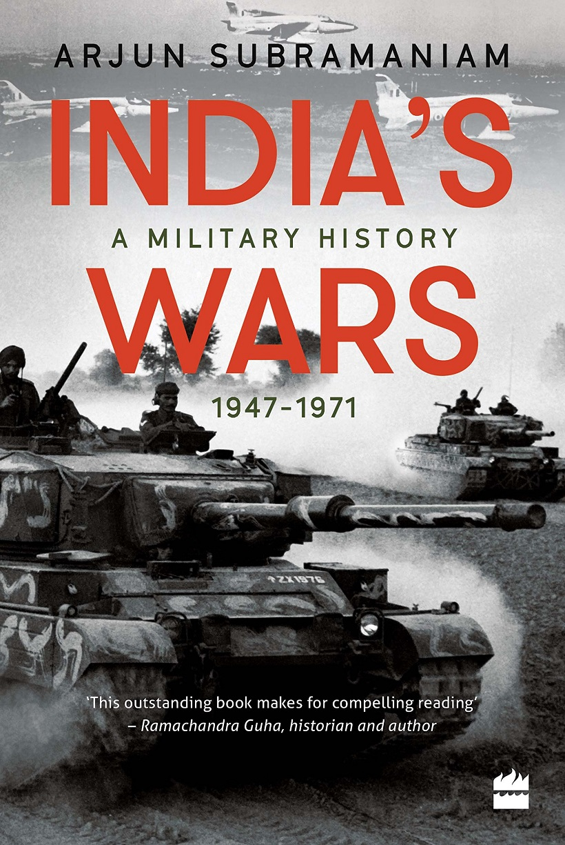 India's Wars A Military History