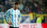 Messi best, not Ronaldo: Rakitic