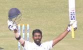 Mukund recalled, Saha back at Parthiv's cost for Bangladesh Test