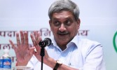 I believe in Nagpur-based Sangh, no other outfit: Parrikar