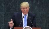 Will consider sending New York attack suspect to Guantanamo: Trump