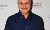 Anupam Kher heads to Cape Town for 'exciting' project