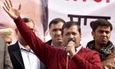 Rahul is scared of me, says Kejriwal