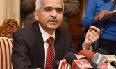 GDP growth to be 7% plus in 2017-18: Shaktikanta Das