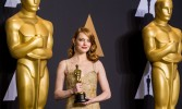 Emma Stone calls Oscar fiasco one of 'most horrible moments'