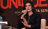 My comeback should make the audience happy: Sushmita Sen
