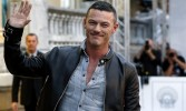 Would love to sing for Bollywood musical: Hollywood actor Luke Evans