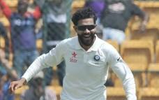 Chance for Jadeja to reclaim top spot in Sri Lanka series
