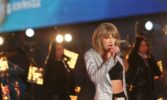 Taylor Swift 'loving her break' from social media