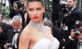 I'm married with me : Adriana Lima