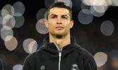 Cristiano Ronaldo collects 5th Ballon d'Or