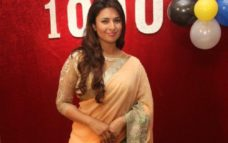Divyanka Tripathi loves spontaneity of live events