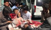 Horrific Kabul bombing kills 80, hundreds wounded