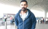 John Abraham starts shooting for 'Parmanu'