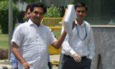 Kapil Mishra records statement with Lokayukta against Arvind Kejriwal