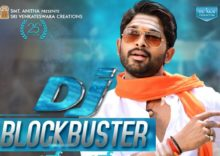 'Duvvada Jagannadham' mints Rs 33 crore on first day