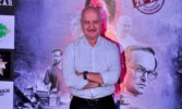 Anupam Kher thanks Hindi filmdom for his 'enriching' journey