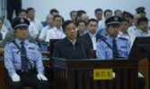 Jailed former Chinese leader released on medical parole