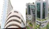 Indian equities slip on profit booking, weak global cues