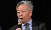 AIIB president says door open for US, Japan