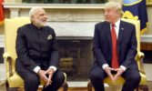 US, India ask Pakistan not to let terrorists use its territory