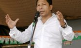 Meghalaya CM Mukul Sangma writes to Tripura counterpart over cattle trade