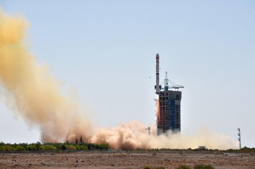 Satellite Launch Center