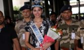 Miss World Stephanie Del Valle excited to be in India